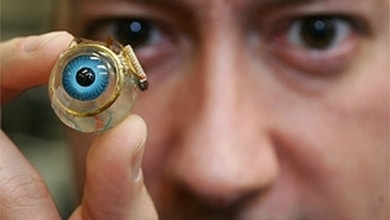 Bionic Eyes-The new research-What is it and how does it work?