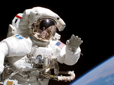 Lending a hand-why spacesuit gloves hurt astronauts' hands.