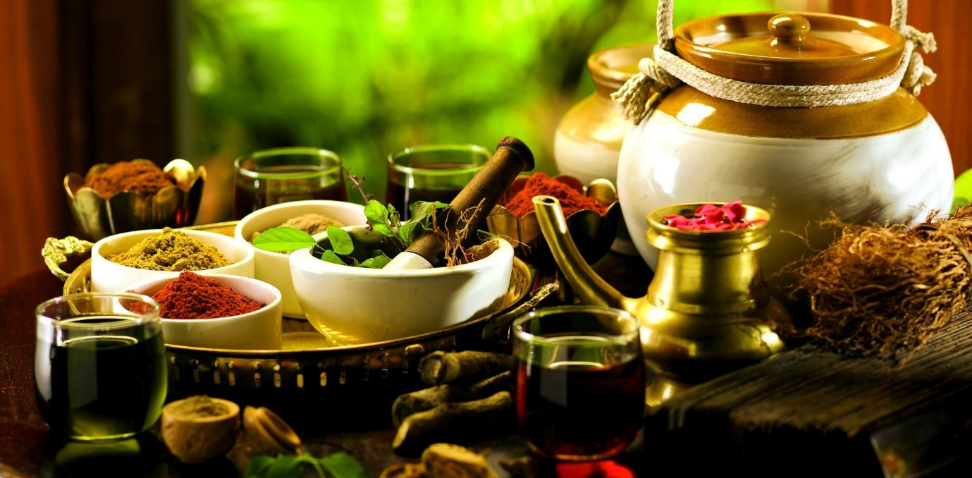 Ayurveda for Psoriatic Arthritis Treatment