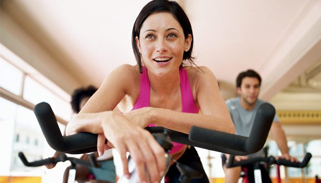 The Advantages of a Spinning Exercise