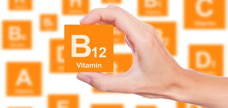 Why Should Every Vegan Consume Vitamin B12?