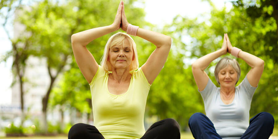 Impacts of Yoga on Bronchial Asthma