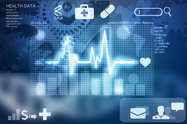 Apple Centers Health Data Strategy on iPhone