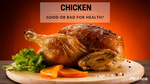 Is Chicken Good For Health