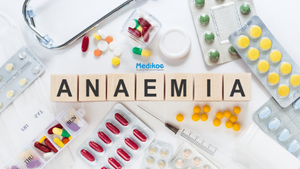 Anaemia- Types, Symptoms & Causes