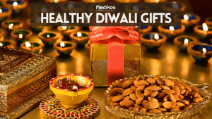 Give your Diwali gift a twist for better family health