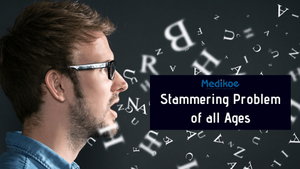 Stammering Problem of all Ages