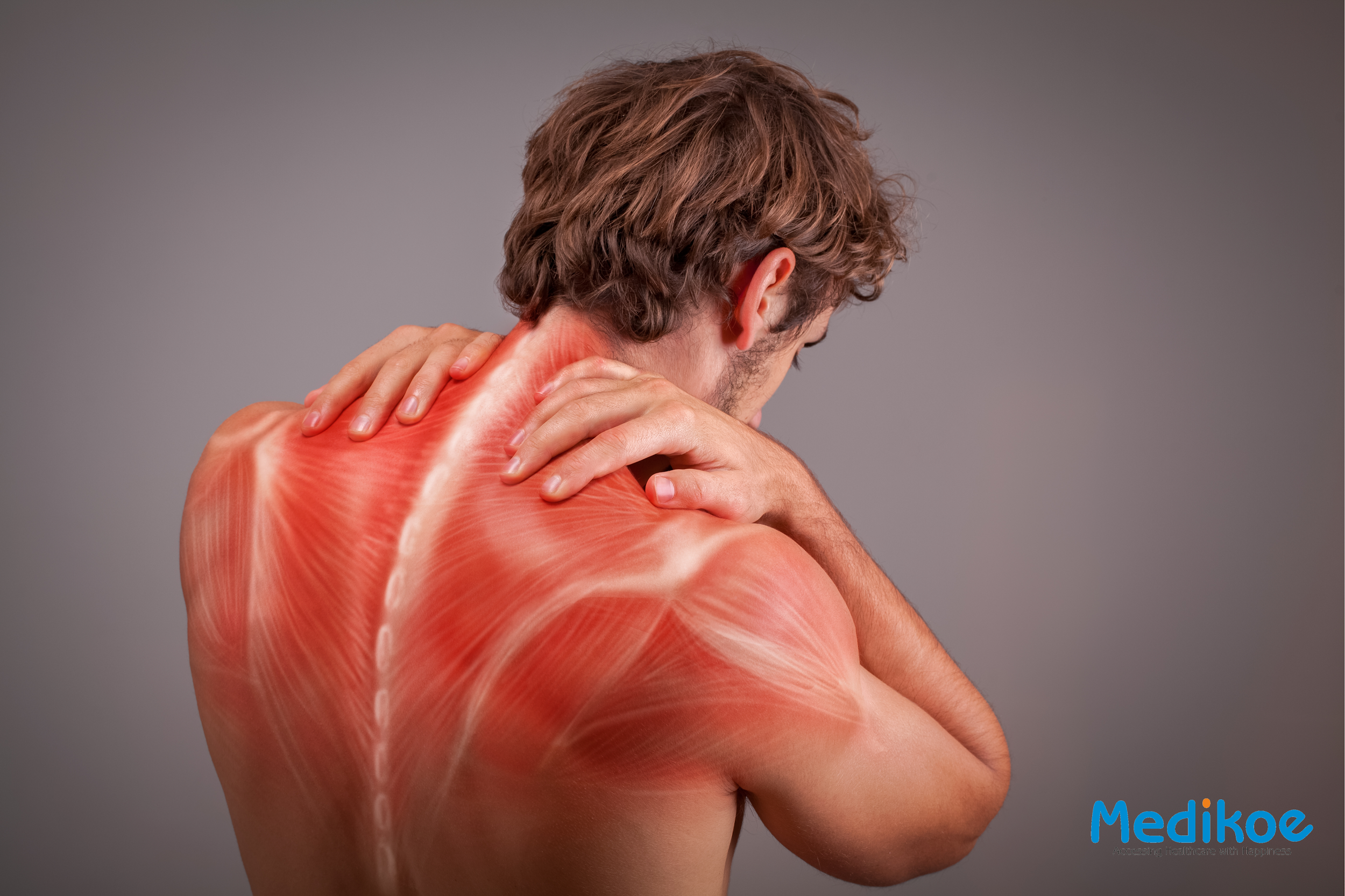 What is the Difference between Polymyalgia and Fibromyalgia?