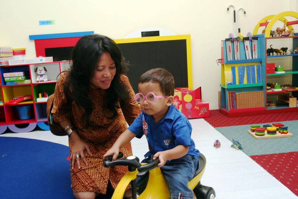 Learning disabilities: Types, diagnosis, and treatment