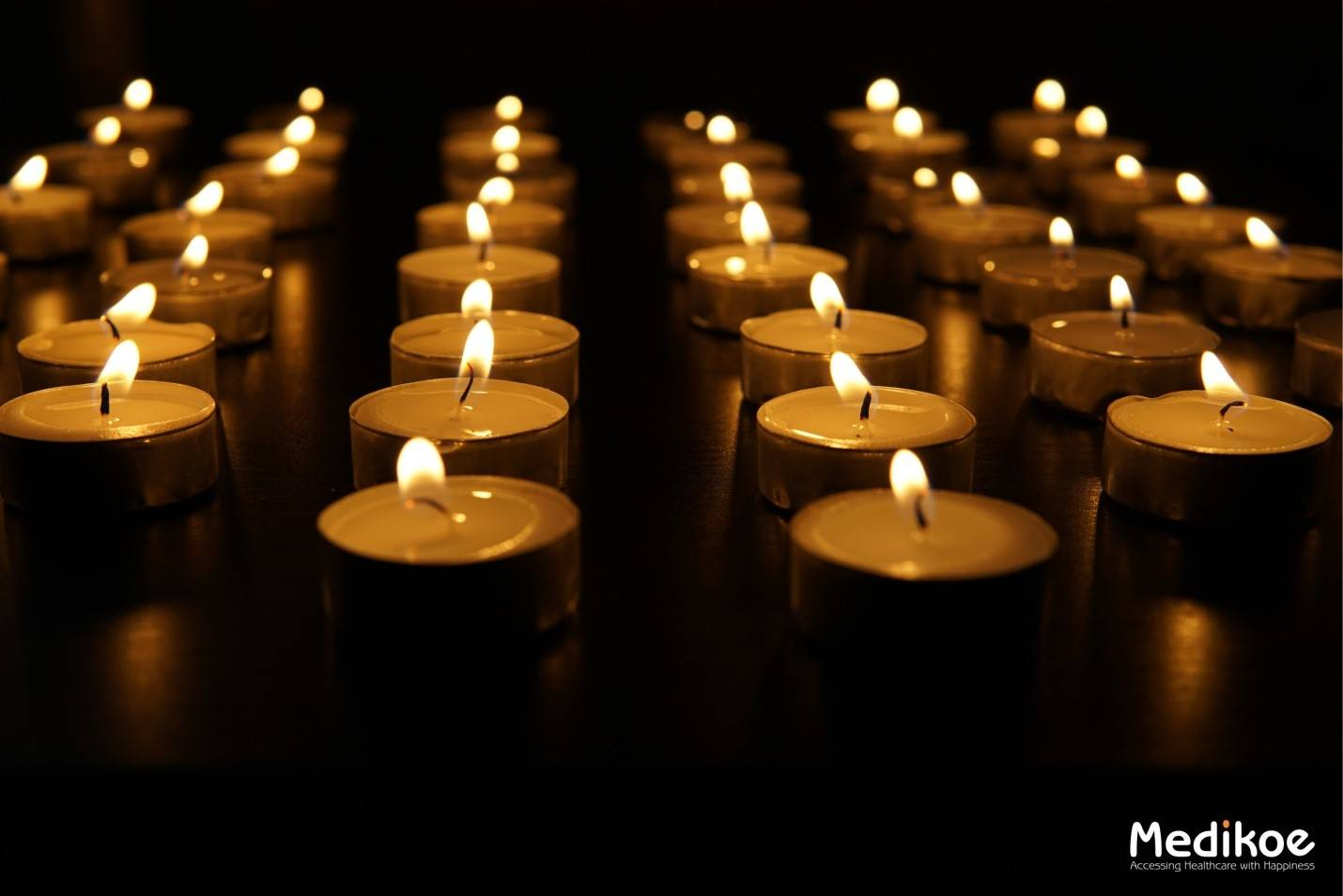 What is Candle Therapy?