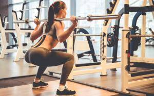 Women's Barbells Basics