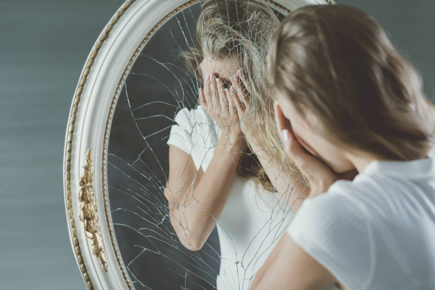 What is it like to suffer from Body Dysmorphic Disorder?
