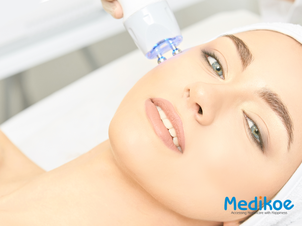 What is Laser Skin Resurfacing?