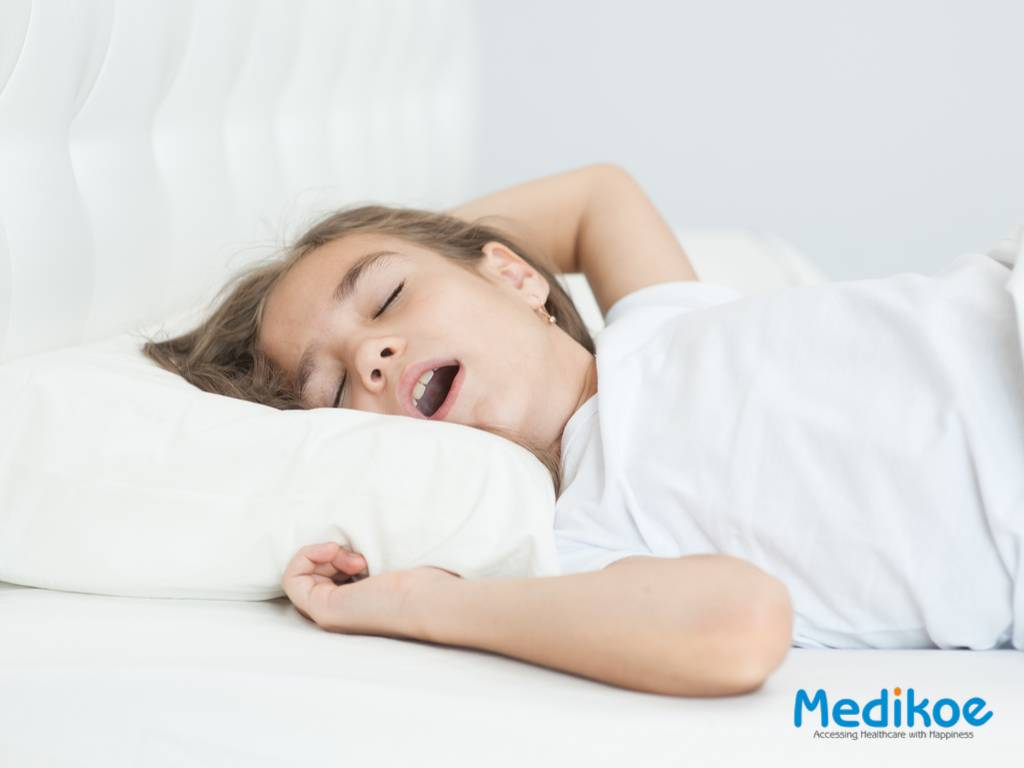 Mouth Breathing: Symptoms and Treatment