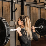 Why women should consider weight training
