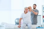 Are there any disadvantages related to physiotherapy?