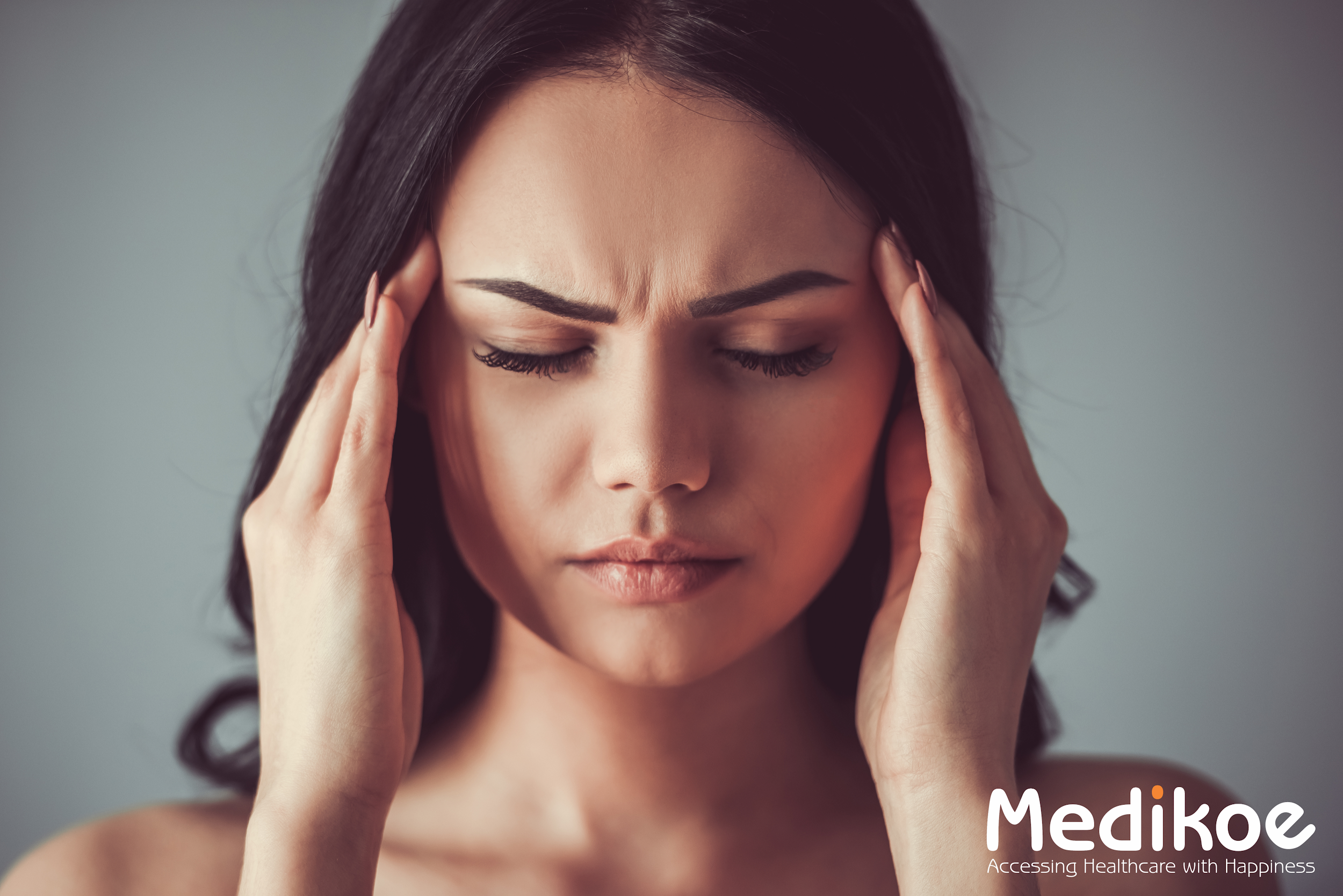 Can physiotherapy help in managing headaches?