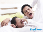 Morning breath: causes and management