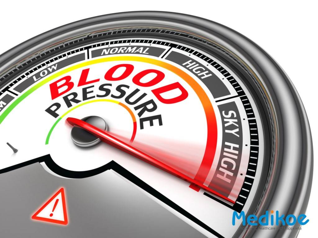 6 Effective Ways to Lower Your Blood Pressure-Dr. Shylaja Shyamasunder