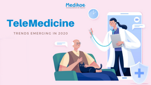 Telemedicine Trends Emerging in 2020