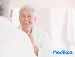 Importance of Aging and dental health