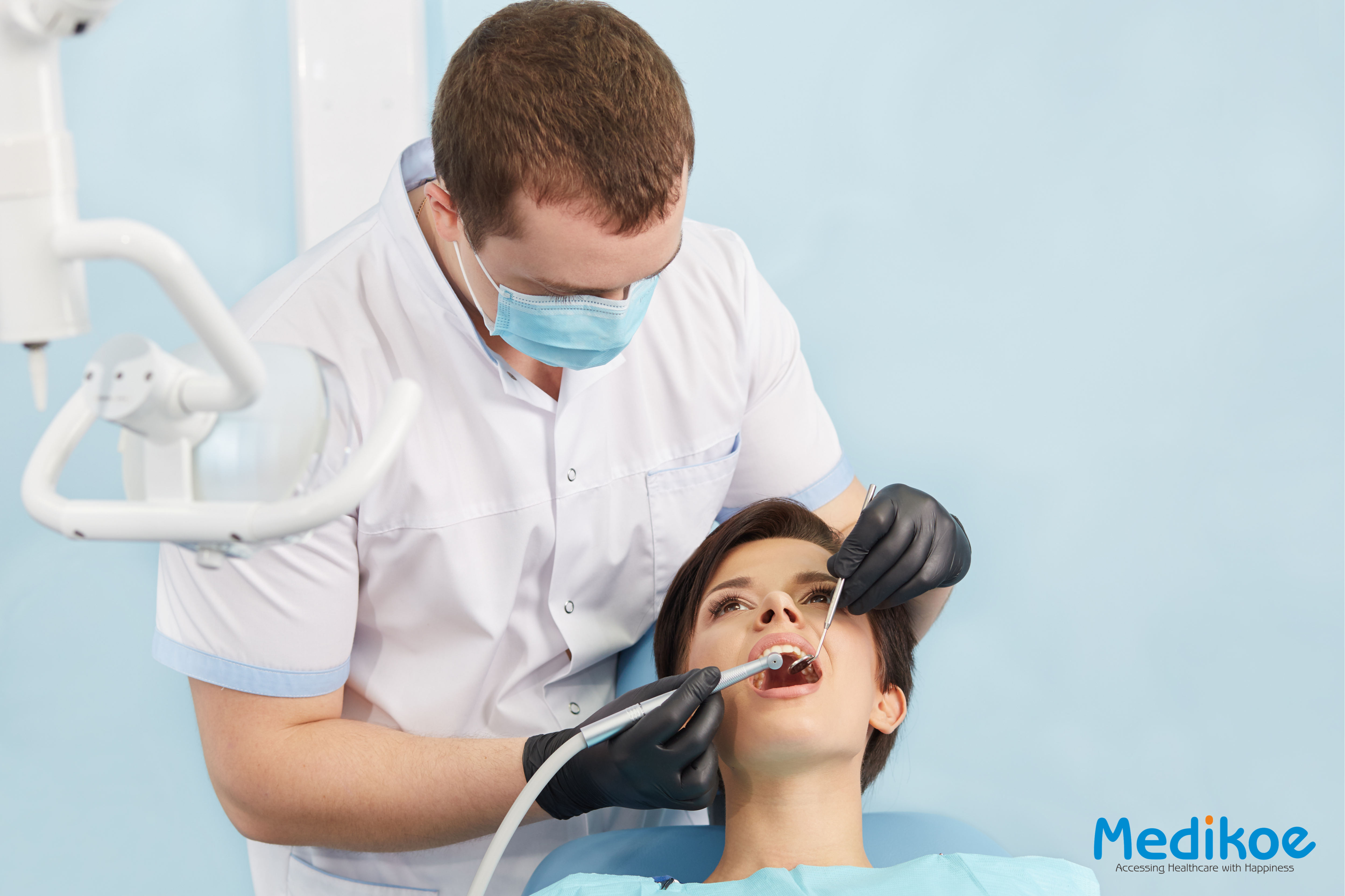 What Is The Result Of Neglected Oral Hygiene?