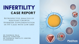 INFERTILITY CASE REPORT