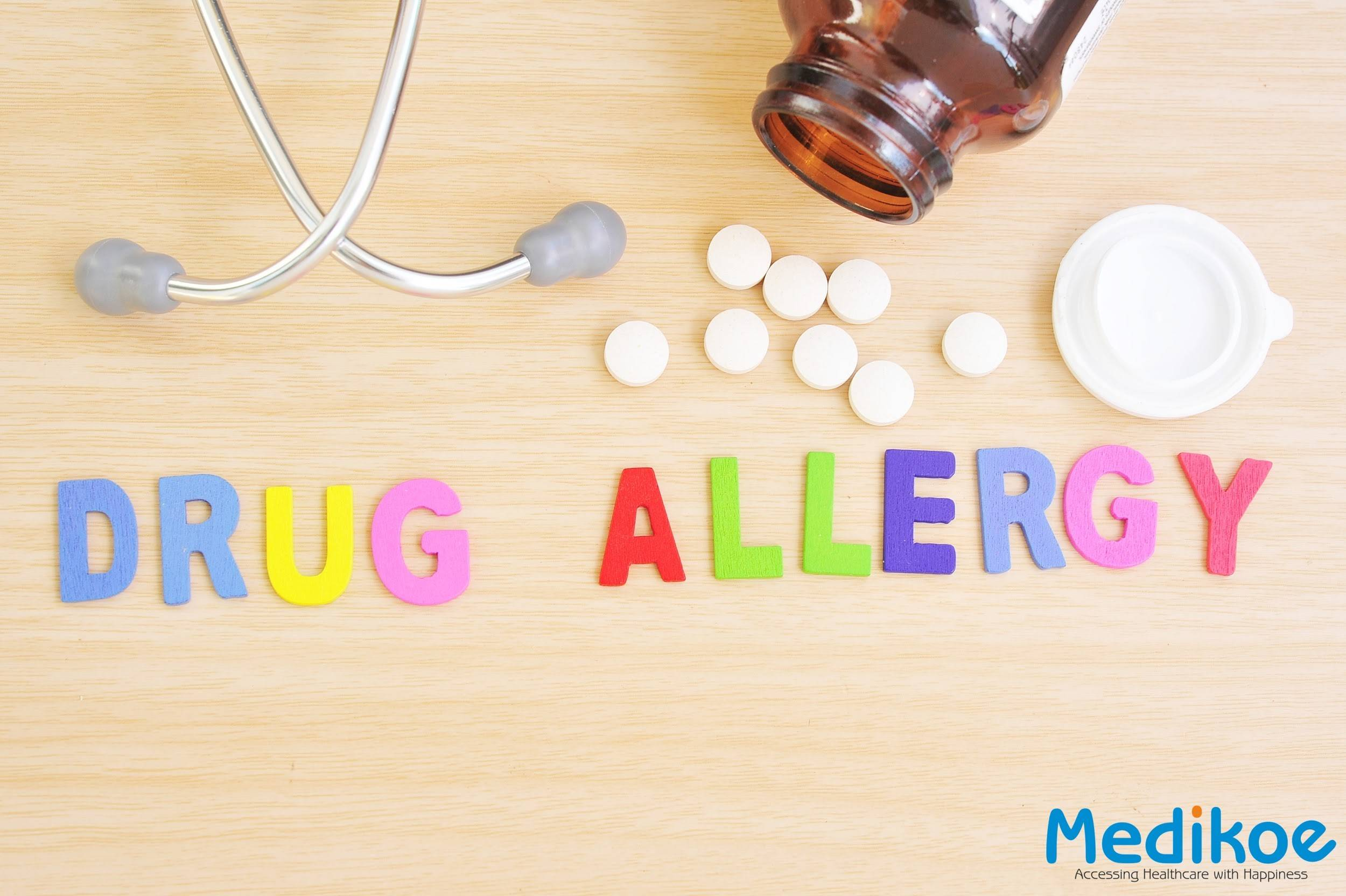 What is Drug Allergy?