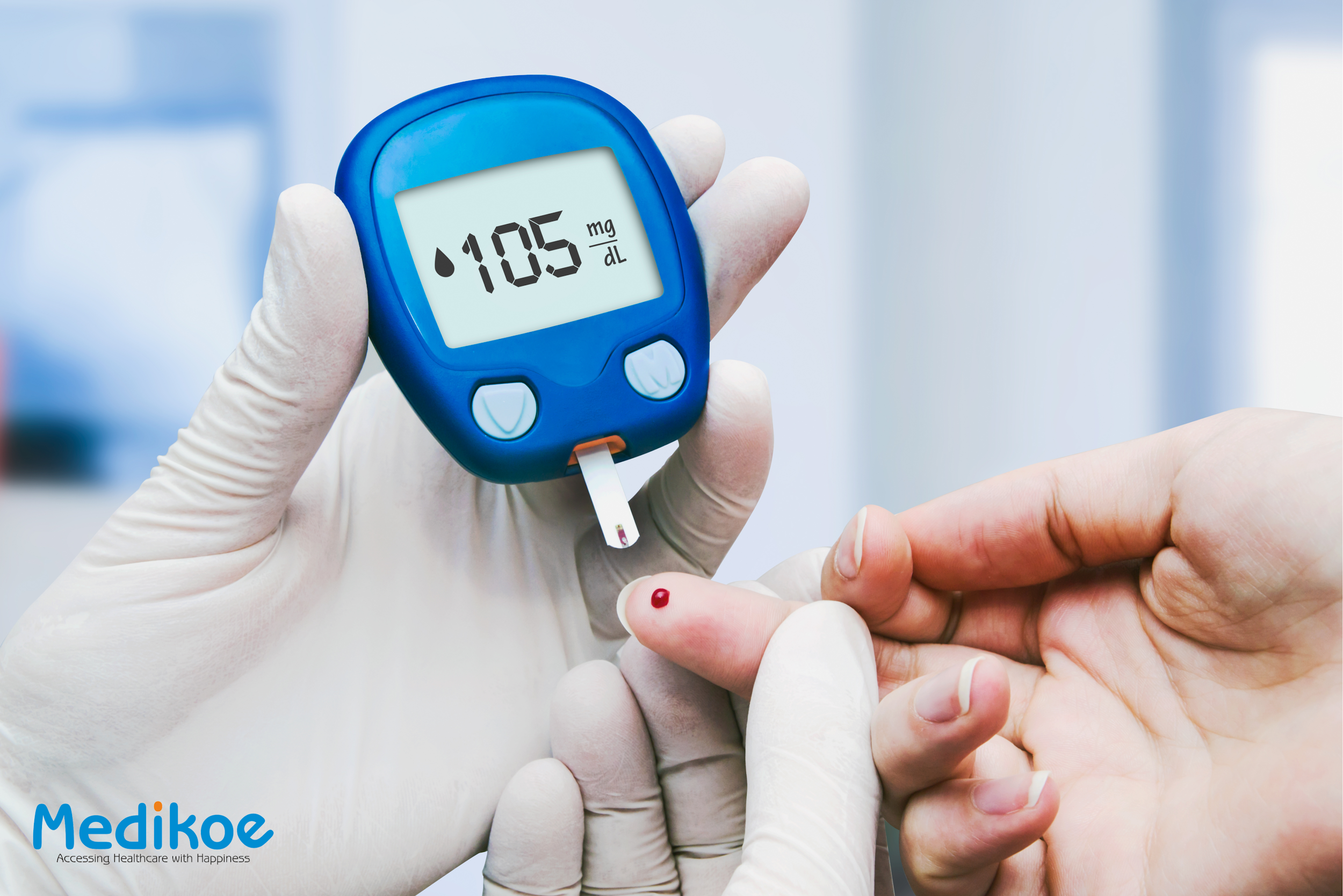 Prediabetes and insulin resistance