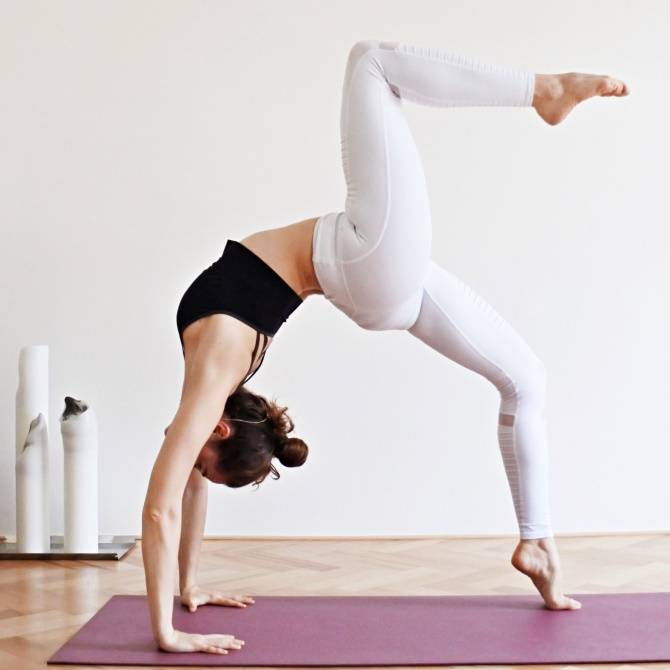 Common Yoga Mistakes