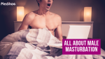 All about male musterbation