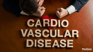 The Connection between Vascular Disease and Heart