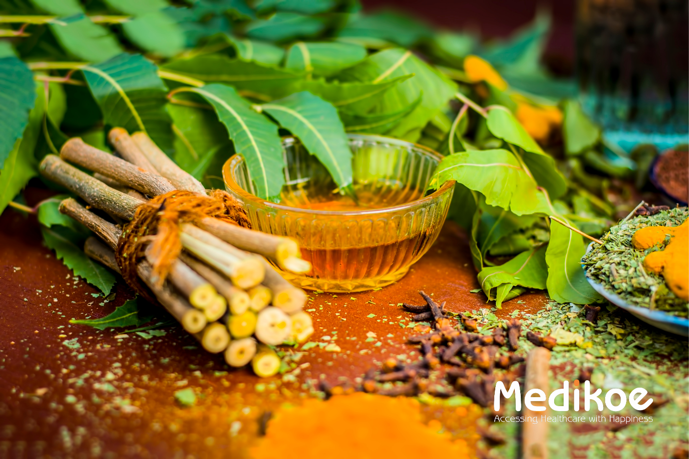 How does Ayurveda help in Polycystic Ovarian Disease?