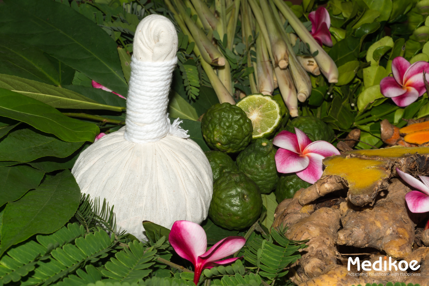 Ayurveda Herbs for Sexual Health
