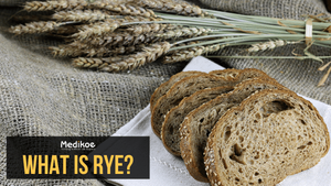 What is Rye?