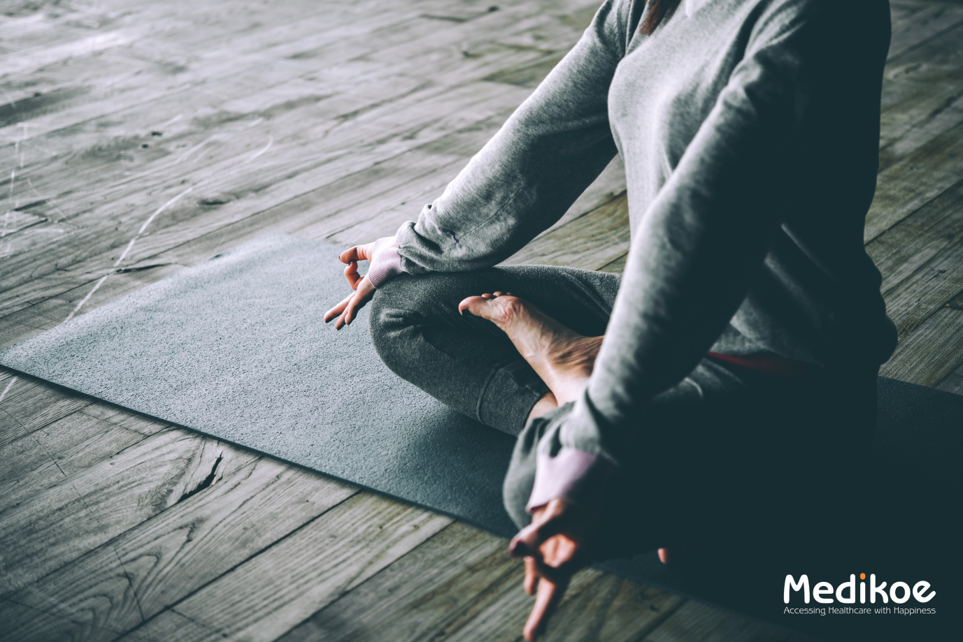 Can you practice yoga during your period?