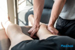 Physiotherapy and Calf Muscle Injury Treatment