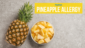 Pineapple Allergy - Symptoms, Cause, Treatment & Food to Avoid