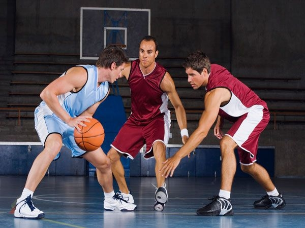 How beneficial is a game of basketball?