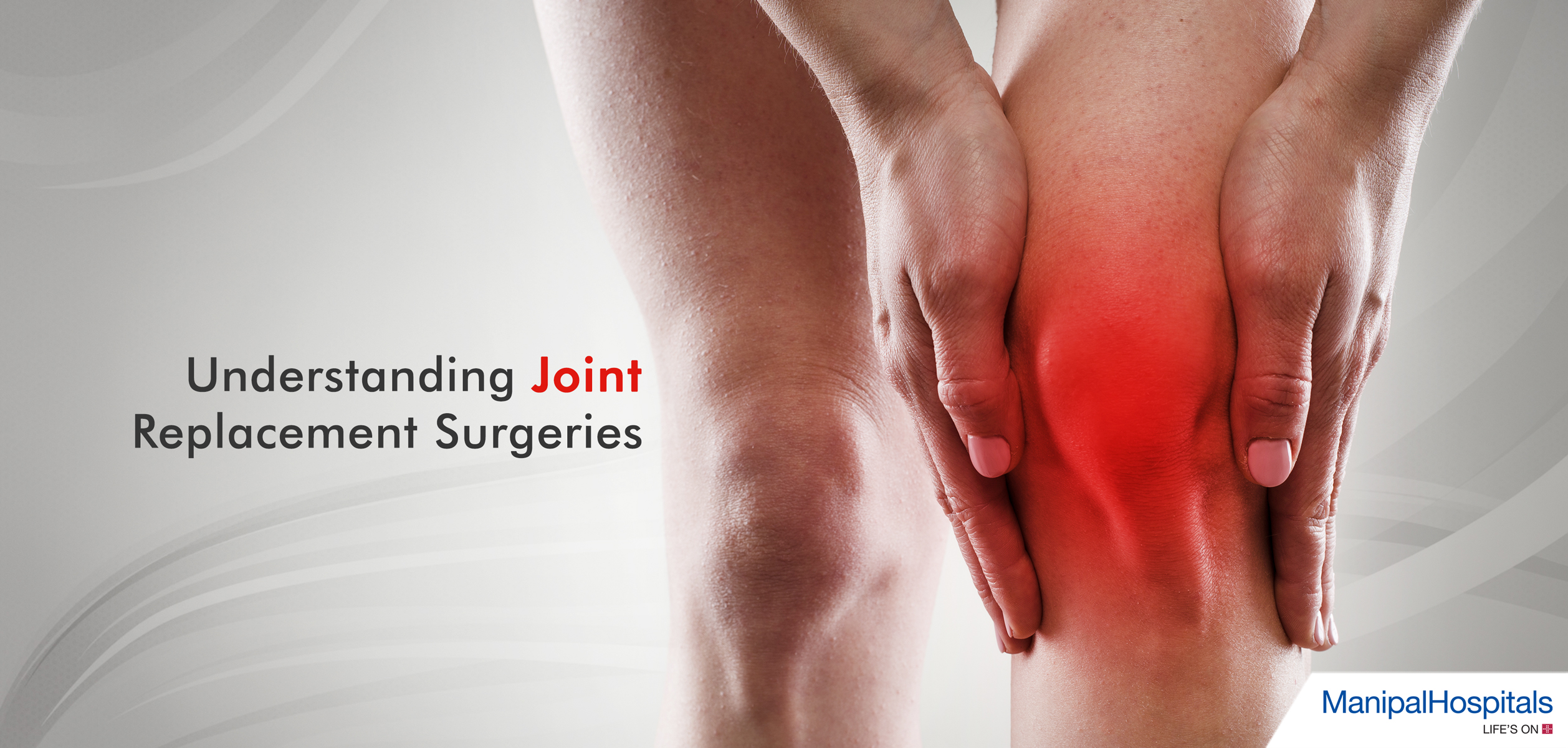 Understanding Joint Replacement Surgeries