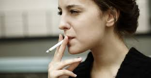 What are the Risk of Smoking for Women?