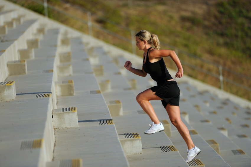 Effectual Benefits of High-Intensity Interval Training