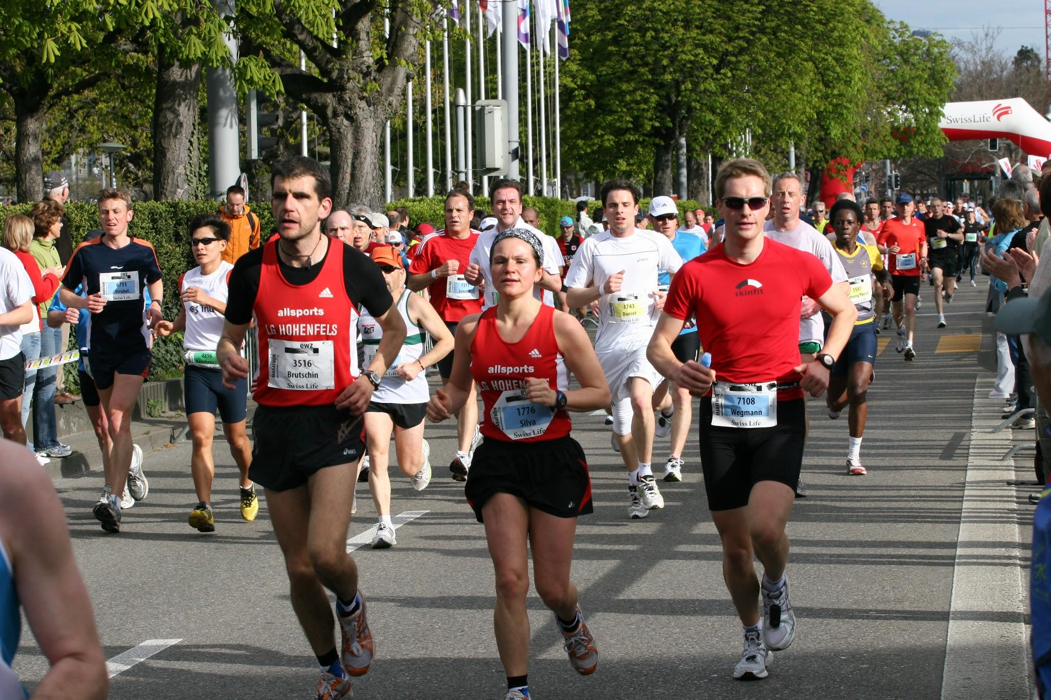 What are marathons and how to prepare for one?