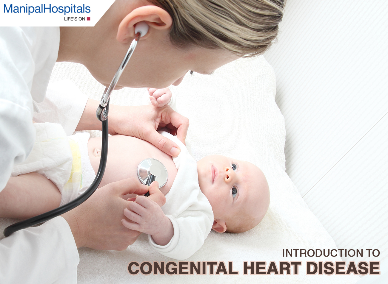 Introduction to Congenital Heart Disease