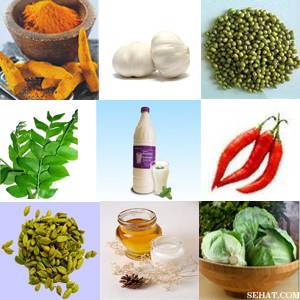 Indian foods that cut fat
