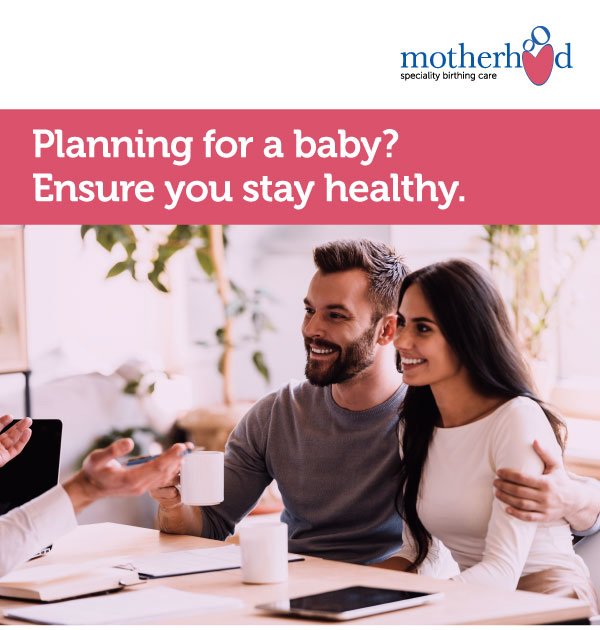 How to plan your pregnancy?