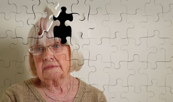 10 EARLY WARNING SIGNS OF DEMENTIA