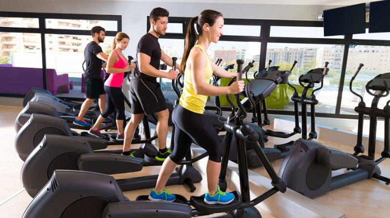 Reasons You Should Exercise with Cross-Trainer or Elliptical Exercise Machine