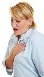 Symptoms of CARDIOMYOPATHY -diseases of the heart muscle