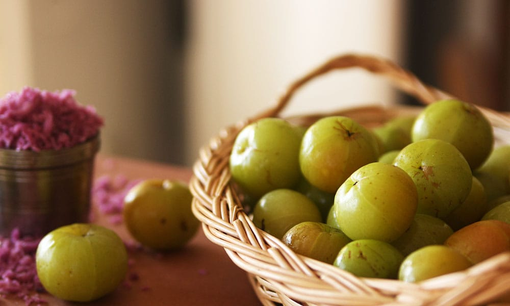 10 REASONS TO ADD AMLA IN YOUR DIET
